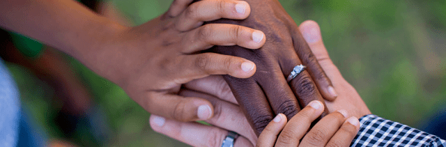 Contemplatives and Racial Justice: What is Ours to Do?
