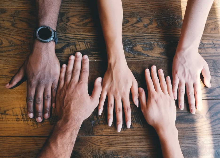 Stretching for racial justice: Examining our barriers