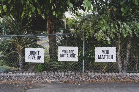 Facing societal denial: family pain, addictions and Al-Anon
