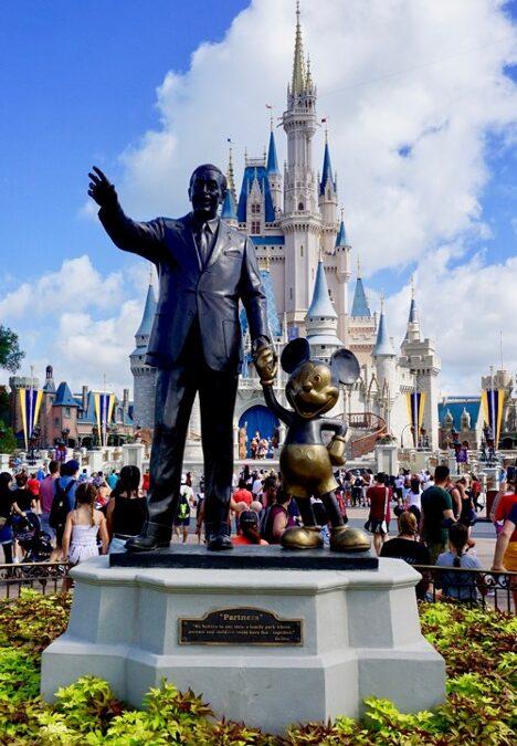 Disney Magic and Faith