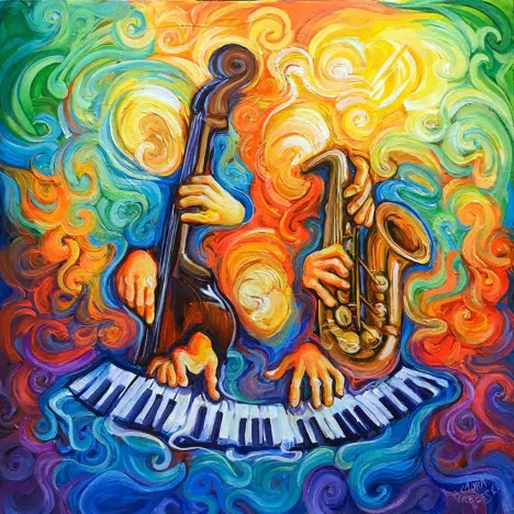 The Jazz of Faith Formation: One Believer's Path