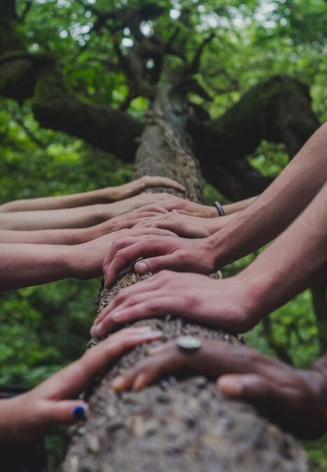 Exploring How Faith Connects Us: Many Views